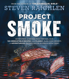 Project Smoke - cover