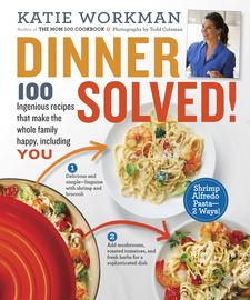 Dinner Solved! - cover