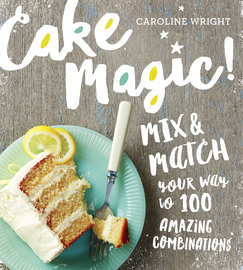 Cake Magic! - cover