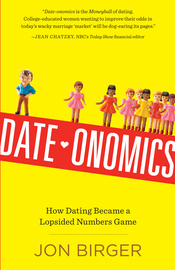 Date-onomics - cover