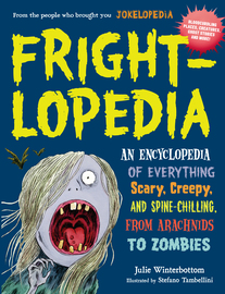 Frightlopedia - cover