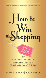 How to Win at Shopping - cover