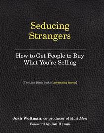 Seducing Strangers - cover