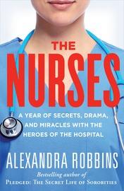 The Nurses - cover