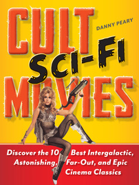 Cult Sci-Fi Movies - cover