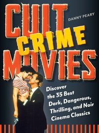 Cult Crime Movies - cover