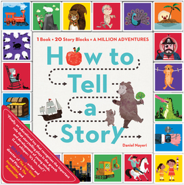 How to Tell a Story - cover