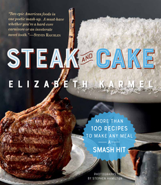 Steak and Cake - cover