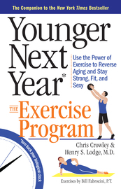Younger Next Year: The Exercise Program - cover