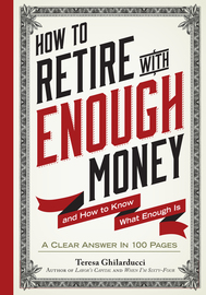 How to Retire with Enough Money - cover