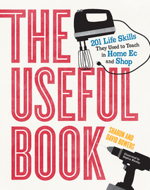The Useful Book - cover