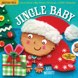Indestructibles: Jingle Baby - cover