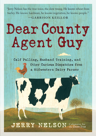 Dear County Agent Guy - cover