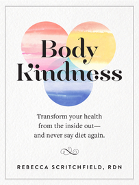 Body Kindness - cover