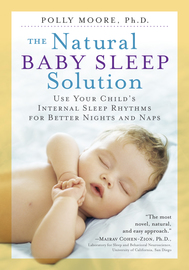 The Natural Baby Sleep Solution - cover
