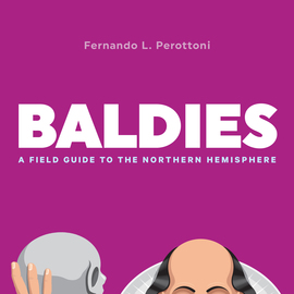 Baldies - cover