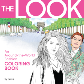 The Look - cover