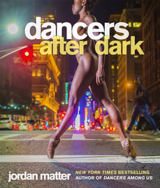 Dancers After Dark - cover