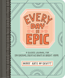 Every Day Is Epic - cover