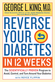 Reverse Your Diabetes in 12 Weeks - cover
