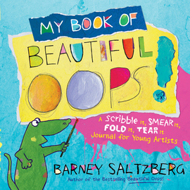 My Book of Beautiful Oops! - cover