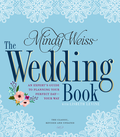 The Wedding Book - cover