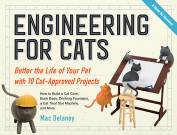 Engineering for Cats - cover