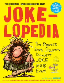 Jokelopedia - cover