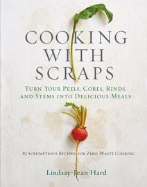 Cooking with Scraps - cover