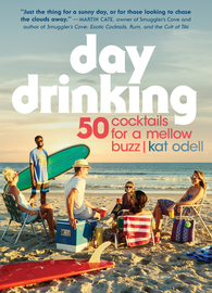 Day Drinking - cover
