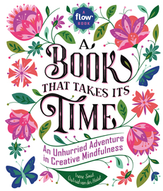 A Book That Takes Its Time - cover