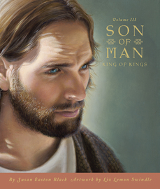 Son of Man - cover