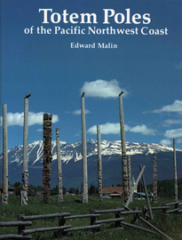 Totem Poles of the Pacific Northwest Coast - cover