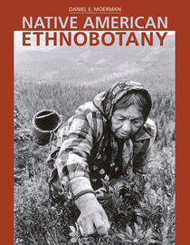 Native American Ethnobotany - cover