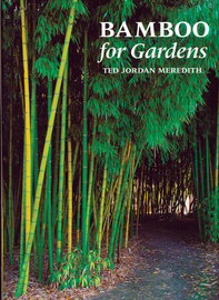 Bamboo for Gardens - cover