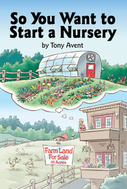 So You Want to Start a Nursery - cover