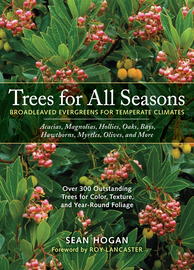 Trees for All Seasons - cover