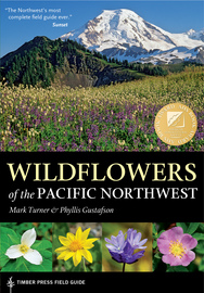 Wildflowers of the Pacific Northwest - cover
