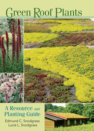 Green Roof Plants - cover