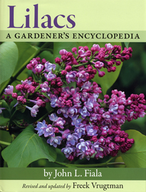Lilacs - cover