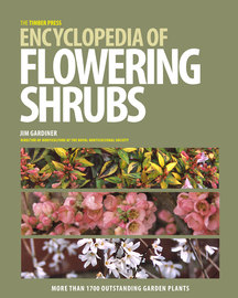 The Timber Press Encyclopedia of Flowering Shrubs - cover