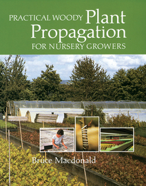 Practical Woody Plant Propagation for Nursery Growers - cover