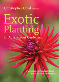 Exotic Planting for Adventurous Gardeners - cover