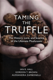 Taming the Truffle - cover