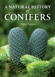 A Natural History of Conifers - cover