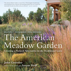 The American Meadow Garden - cover
