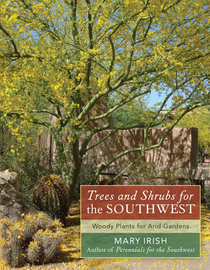 Trees and Shrubs for the Southwest - cover