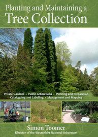 Planting and Maintaining a Tree Collection - cover