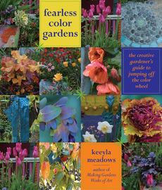 Fearless Color Gardens - cover