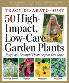 50 High-Impact, Low-Care Garden Plants - cover